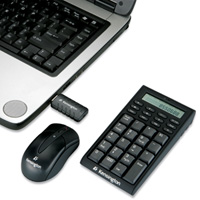 Kensington Wireless Keypad - set